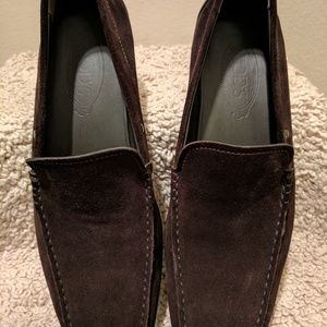 Tods gommino mens loafers